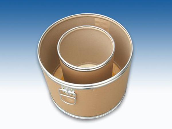 瑞鑫包装材料为您提供销量好的山东纸板桶-包装用山东全纸筒