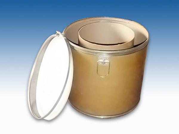 山东纸筒 泰安哪里买品质良好的山东金属箍纸筒
