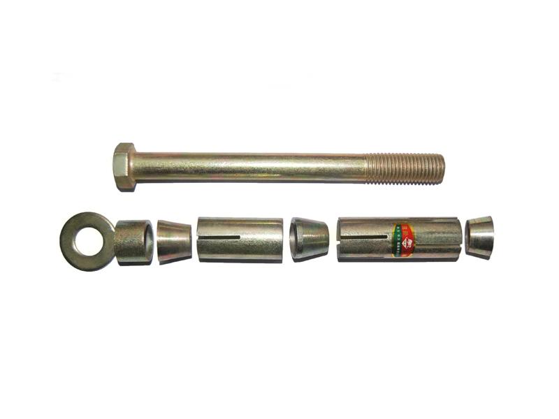 廠家直銷YG2脹錨螺栓推薦-YG2型脹錨栓批發
