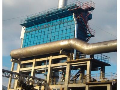 選購高質量的長袋低壓脈沖袋式除塵器就選百川環保設備廠-除塵器公司