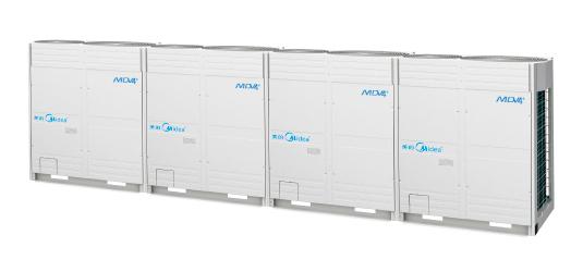 大型中央空调安装 大型中央空调多少钱