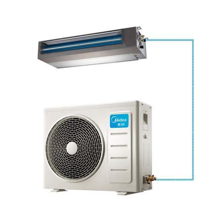 户式中央空调价格-信誉好的美的户式中央空调供应商是哪家