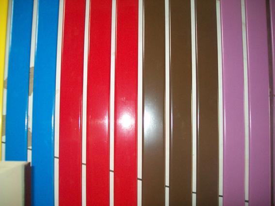 高质量广告扣板安装-艳明钢结构工程广告扣板厂家供应