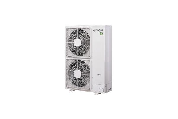 广西商场中央空调-日立中央空调厂家直销