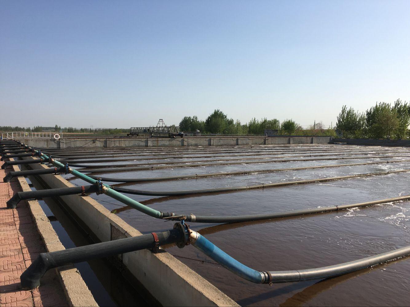 烟台净达环保提供好的烟台污水处理:烟台污水处理