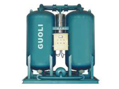 吸附式干燥机代理商_价位合理的吸附式干燥机供应信息