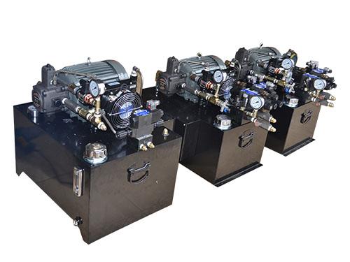 肇庆液压泵站-口碑好的液压泵站,华凯液压倾力推荐