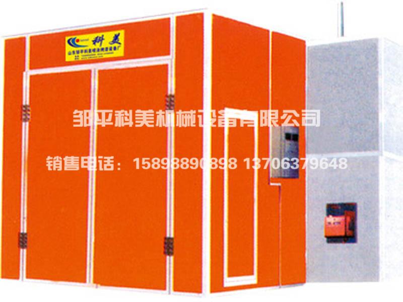 優良的高溫烤漆房供應信息_上海高溫烤漆房