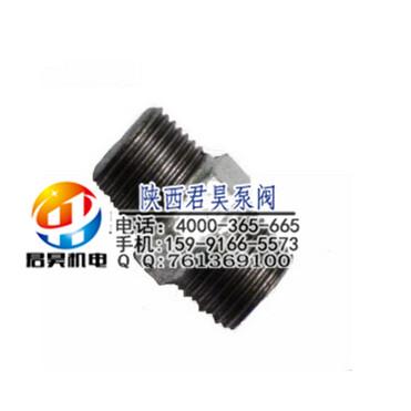西安价格公道的国标冷镀锌管对丝双丝推荐-外丝直接头代理
