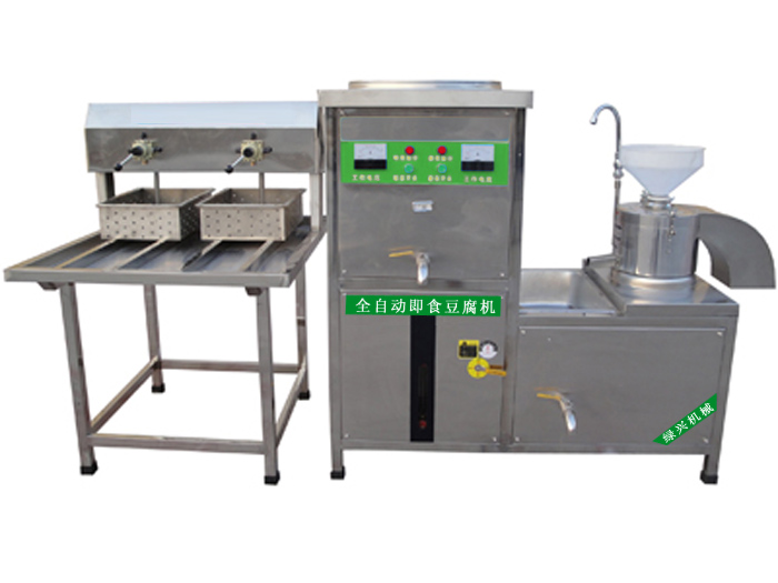 德州豆腐机 物超所值的豆腐机绿兴食品机械供应