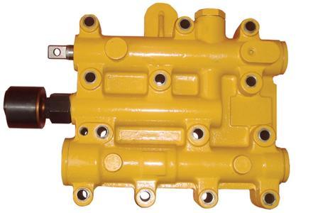整体式多路换向阀批发-实用的齿轮油泵推荐