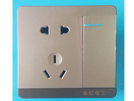 一开五孔插座价格价位 怎样才能买到价位合理的一开五孔插座