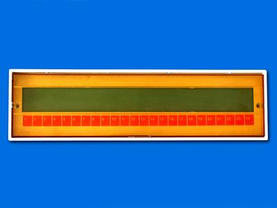供应新起众邦电气实惠的PZ30面板|PZ30塑料面板批发