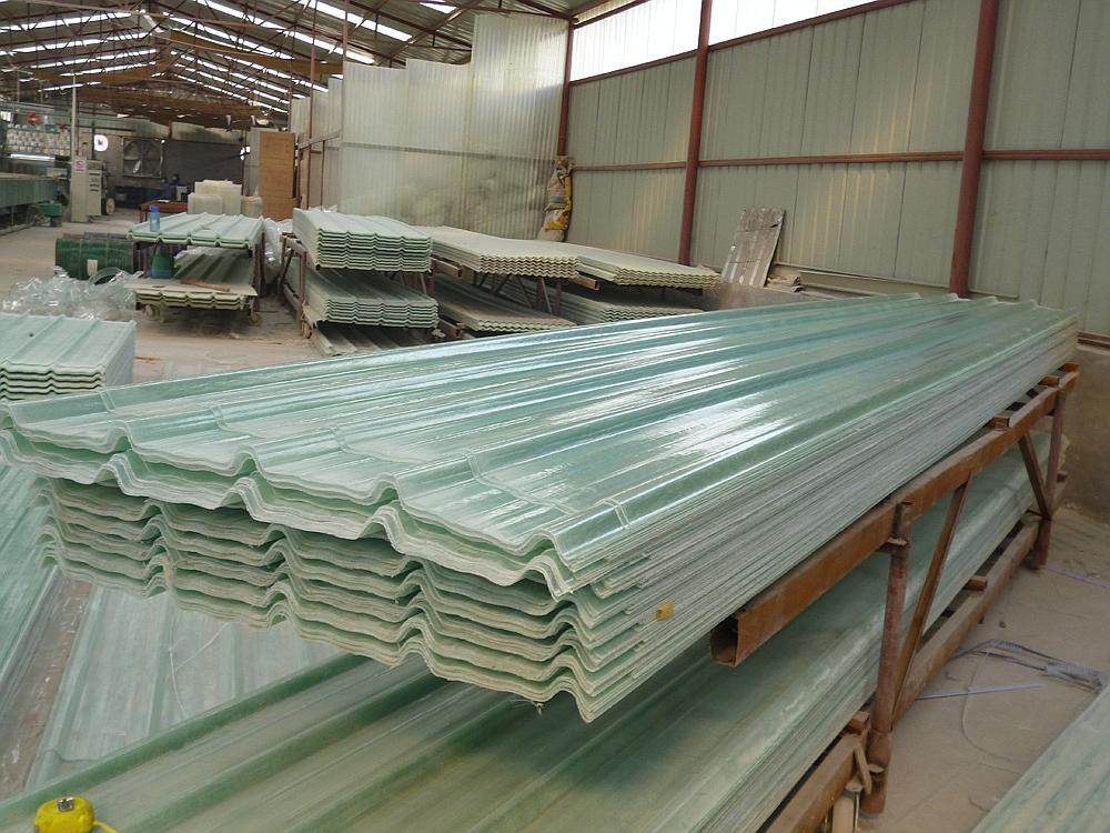 买好的银川采光板就来新爱华建材 咸阳采光板