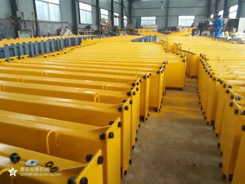 厂家优惠定制悬索桥制造焊接设备空间臂规格齐全
