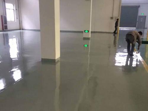 东莞混凝土地坪施工方案-哪儿有专业的硬化地坪施工