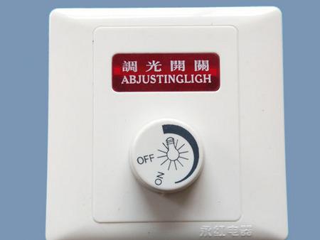 好的调光开关-抢手的调光开关在沧州哪里可以买到