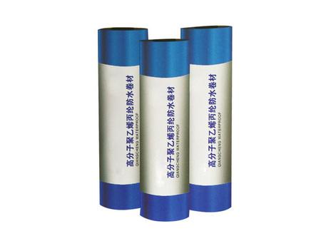 聚乙烯丙涤纶高分子防水卷材_哪儿有卖质量硬的,聚乙烯丙涤纶高分子防水卷材