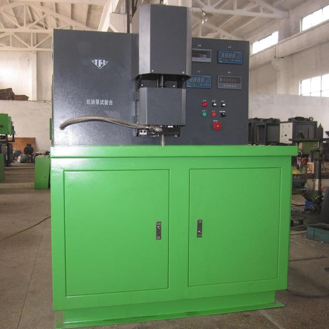 价格合理的机油泵试验台-无锡品牌好的机油泵试验台厂家直销