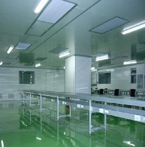 广西QS认证洁净厂房|南宁有品质的广西净化厂房