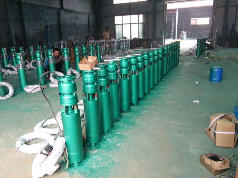 实用的175QJ潜水泵|凯利施通泵业公司提供销量好的175QJ潜水泵