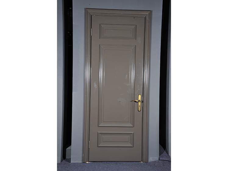 实木复合门厂家|想要购买品质可靠的实木复合门找哪家