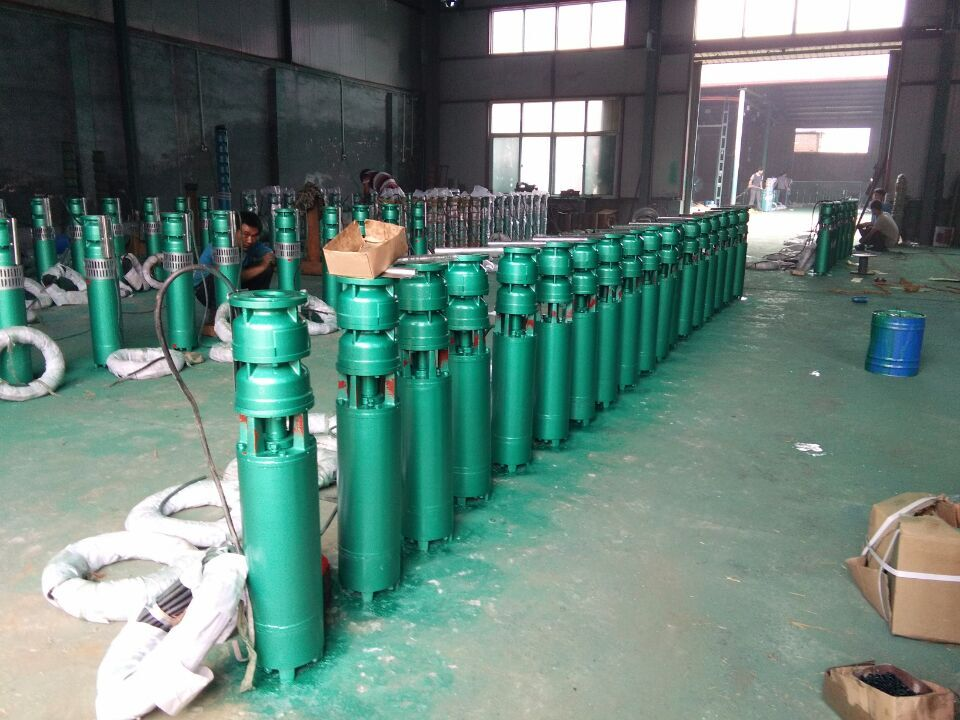 深井潜水泵价格-天津优良的深井潜水泵_厂家