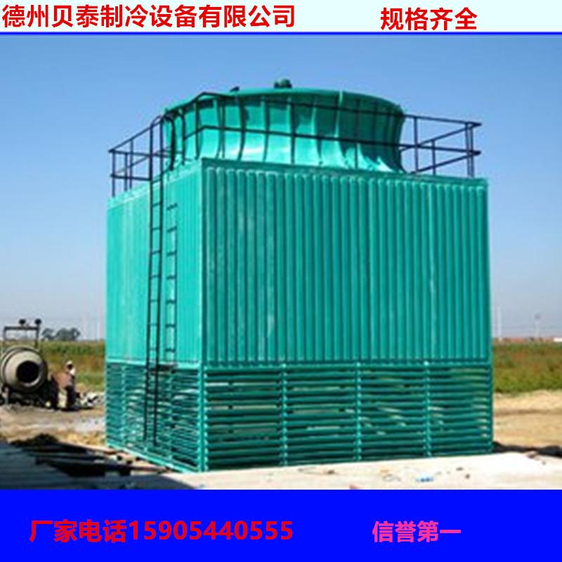 横流式冷却塔价格:想买横流式冷却塔找贝泰