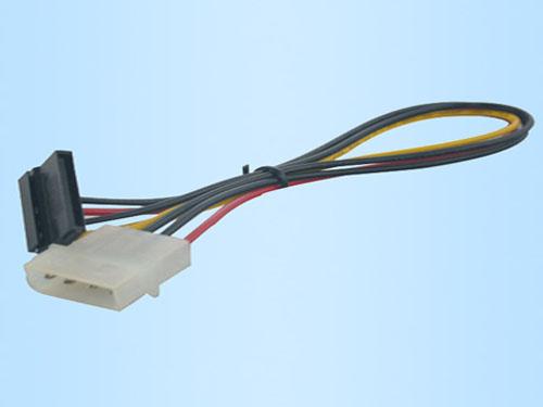 吉林AC电源线-优良的AC电源线报价