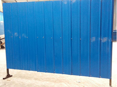 買好的工程圍擋板就來友聯建筑設備租賃|宣武工程圍擋板
