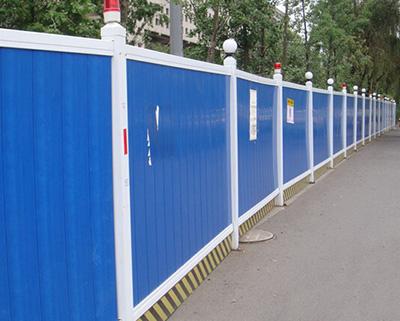 北京市地區具有口碑的工程圍擋板怎么樣——工程圍擋板規格