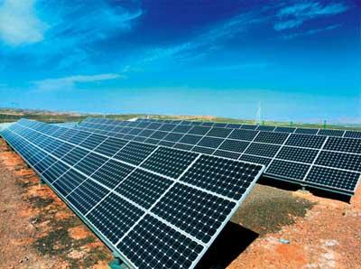 甘肃屋顶光伏发电系统|甘肃专业的甘肃光伏发电系统服务商