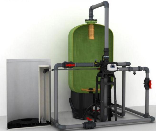 寧夏純凈水設備_哪里能買到口碑好的純凈水設備