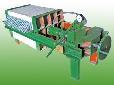 液压板框压滤机加工|【推荐】汇晟环保供应压滤机
