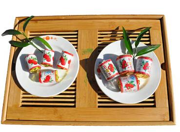 山楂软片生产厂家-优惠的山楂饼青州市春晓食品供应
