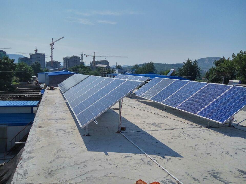 【See U】家庭太阳能发电安装/山东太阳能发电安装