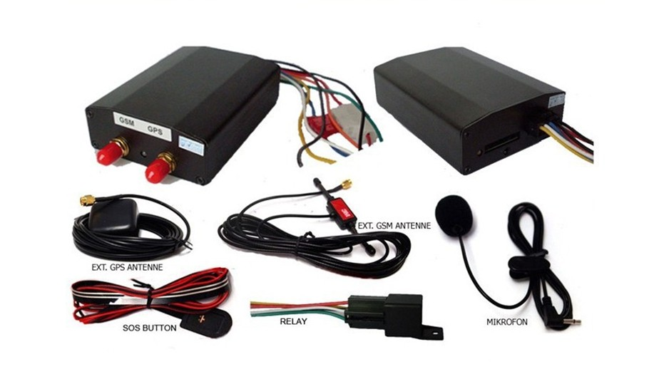 兰州GPS定位仪-东盛出售报价合理的车载GPS监控终端
