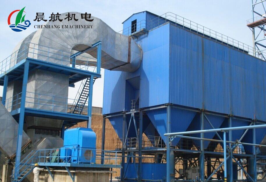 郑州除尘设备 价位合理的中频炉除尘设备【供应】