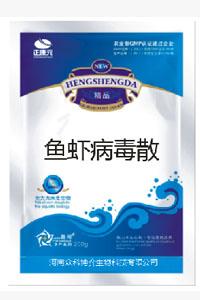 北京水产抗菌抗病毒-来瑞正生物科技,买超值的正康元批发鱼虾病毒散
