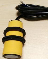河北超聲波傳感器-杭州實惠的超聲波傳感器哪里買