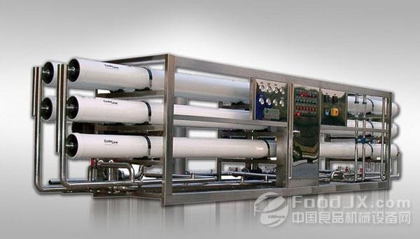 潍坊桶装水设备_选购质量好的食品专用水处理设备当选科信水处理设备