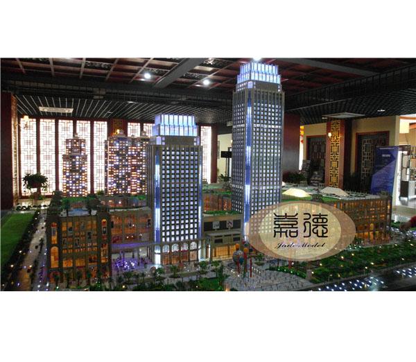 做工精巧的南宁模型沙盘-制作建筑模型就找南宁市嘉德建筑文化