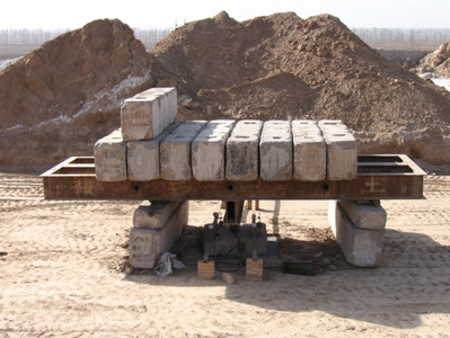 兰州哪里有专业的地基基础工程检验设备|平凉工程测量质量规范