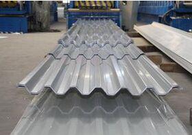 压型铝板生产厂家济南信达铝业