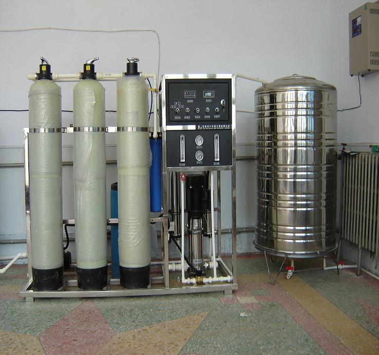 西北反渗透设备厂家_选购高性价鲁特反渗透设备就选鲁特水处理