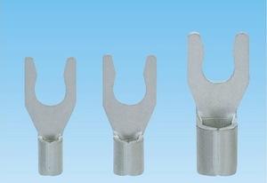 銷量好的鎖扣叉形裸端頭生產廠家 2-5LSNB