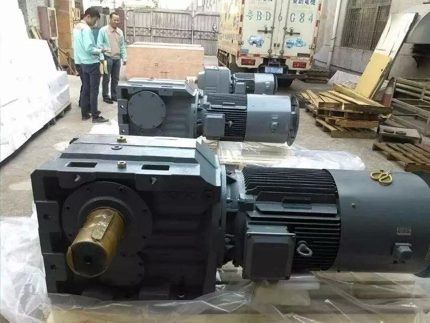 广东高性价齿轮减速电机供销-具有价值的齿轮减速电机