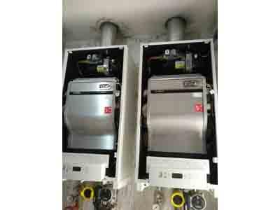 张掖壁挂炉厂家——兰州哪里有供应实用的热水锅炉