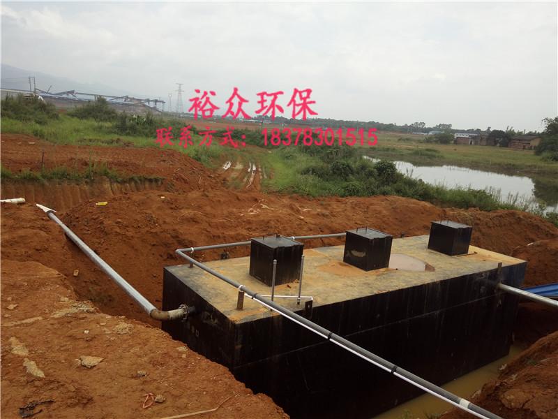 廣西供水設備廠家-價位合理的廣西一體化污水處理設備供銷