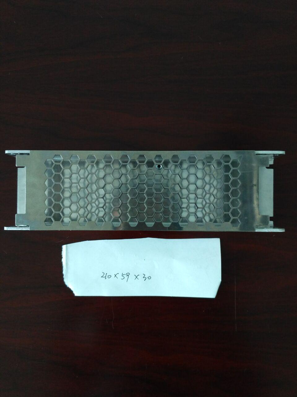 散热器外壳供应商 质量好的散热器外壳在哪买
